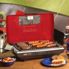 PerfectFlow InstaStart Portable Grill