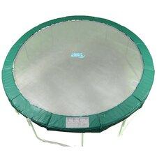 14' Round Super Trampoline Pad
