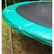 12' Round Super Trampoline Safety Pad