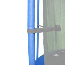 "33"" x 1.5"" Trampoline Pole Foam Sleeve"