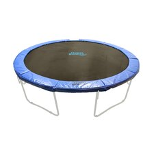<strong>Upper Bounce</strong> 12' Round Super Trampoline Safety Pad