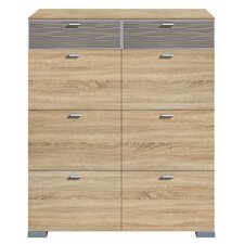 Gallery Super Plus Highboard