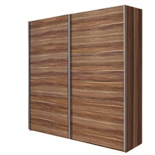 Trio Sliding Door Wardrobe