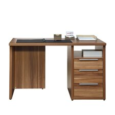 Work 2 Drawer Writing Desk