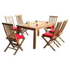 Montage 7 Piece Dining Set I