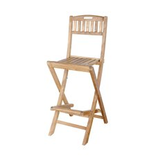 Altavista Folding Bar Chair