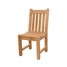 <strong>Anderson Teak</strong> Classic Dining Side Chair