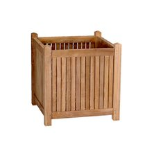 Anderson Teak Rectangle Box Planter