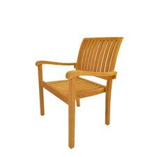 Aspen Stackable Armchair (Set of 4)