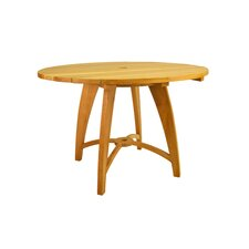 "<strong>Anderson Teak</strong> Florence 47"" Round Table"