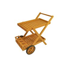 <strong>Anderson Teak</strong> Cobana Serving Cart