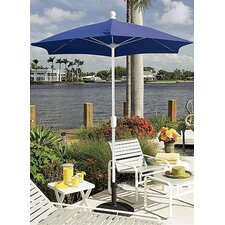 9' Home Patio Tilt Umbrella