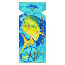 <strong>Fiberbuilt</strong> Guy Harvey Dorado Sea Towel