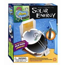 Solar Energy / All About Rocks - Combo Pack