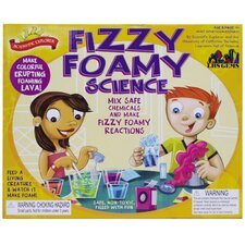 <strong>POOF-Slinky, Inc</strong> Scientific Explorer Fizzy Foamy Science
