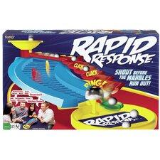 Rapid Response Game
