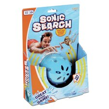 Sonic Search Pool Game