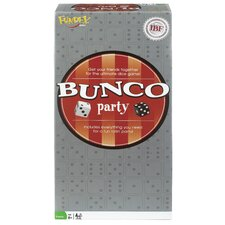 <strong>POOF-Slinky, Inc</strong> Bunco Party Ultimate Dice Game