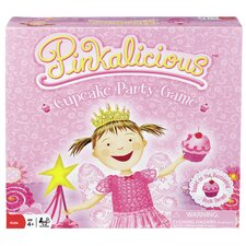 Pinkalicious Cupcake Party Game