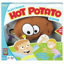 <strong>POOF-Slinky, Inc</strong> Hot Potato Electronic Musical Passing Game