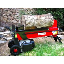 Seven Ton Electric Hydraulic Log Splitter
