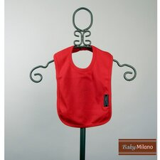 Bib in Red