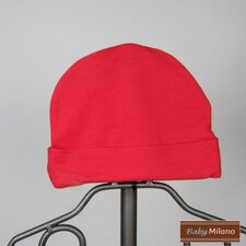 Beanie Hat in Red
