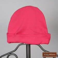 <strong>Baby Milano</strong> Baby Hat in Hot Pink
