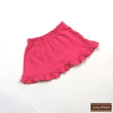 Baby Skirt in Hot Pink