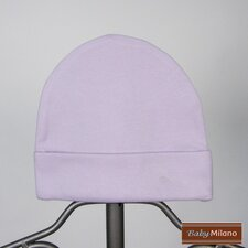 Baby Hat in Lavender