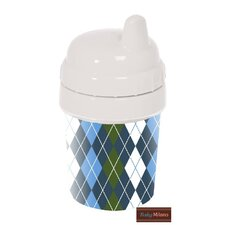 5 oz Argyle Baby Sippy Cup