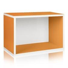 Eco-Friendly Rectangle Plus Storage Unit