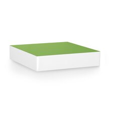 "zBoard Eco 10"" Wall Shelf and Decorative Shelf"
