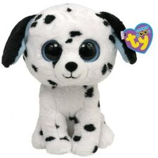 Beanie Babies Fetch Dalmation