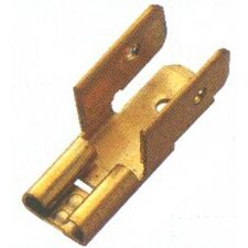 Three Male Tab Chair Adapter