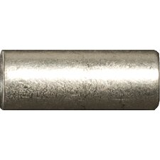 Non-Insulated Butt Splice Connectors (Set of 100)