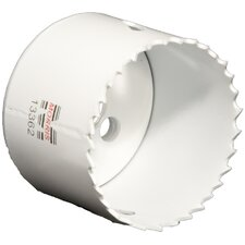 "0.75"" Bi-Metal Hole Saws"