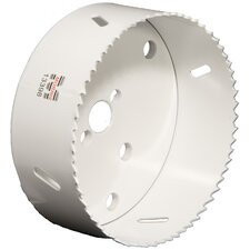 "<strong>Morris Products</strong> 4.75"" Bi-Metal Hole Saws"