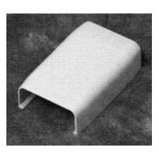 "1"" Splice/Joint Cover in White"