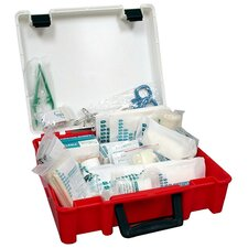 <strong>Morris Products</strong> First Aid Kit