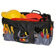 Large Easy Search Tool Bag