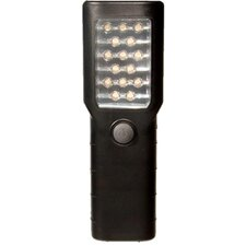Compact LED Rechargeable Work Light / Flashlight