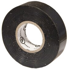 <strong>Morris Products</strong> PVC Vinyl Plastic Electrical Tape
