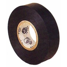 "0.75"" Premium Grade Electrical Tape in Black"