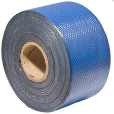 "2"" Rubber Splicing Tape in Blue"