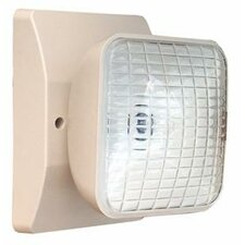 <strong>Morris Products</strong> Square Head Remote Emergency Light