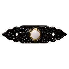 Lit Decorative Pushbuttons in Black