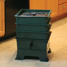 Worm Factory 3 Tray Composter
