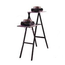 "<strong>Da-Lite</strong> Folding Multi-Purpose Projection Stand [45"" Height]"