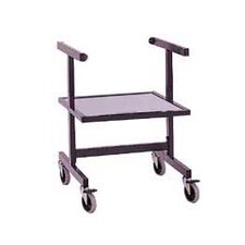 "Overhead Projector Cart 30"" H"